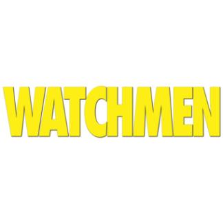 Watchmen/ Doomsday Clock