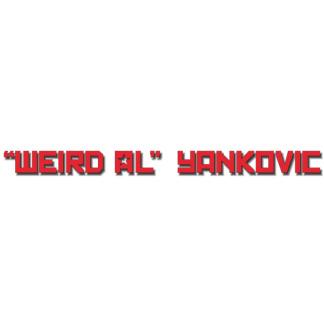 Weird Al Yankovich Figure