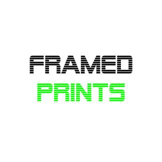 Framed Posters/ Prints