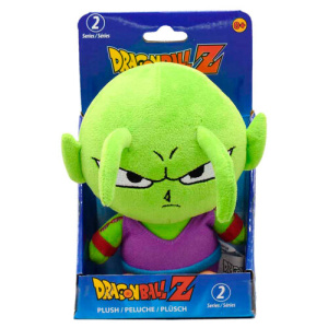 Dragonball Z Series 2 Piccolo Plush DBZ Soft Toy