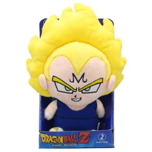 Dragonball Z Series 2 Majin Vegeta Plush DBZ Soft Toy