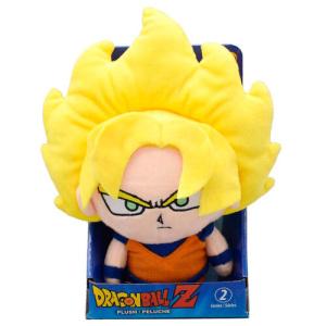 Dragonball Z Series 2 Super Saiyan Goku Plush DBZ Soft Toy